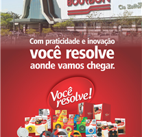 (Português do Brasil) Rede Zaffari & Bourbon – Nova conquista da Feltros Bandeira