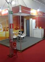 (Português do Brasil) Expo Usipa em Ipatinga, MG
