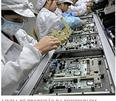 (Português do Brasil) China possui mais de 3.000 subsídios para apoiar ssuas indústrias