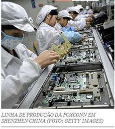 China possui mais de 3.000 subsídios para apoiar ssuas indústrias