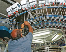 (Português do Brasil) Indústria voltará a aquecer PIB