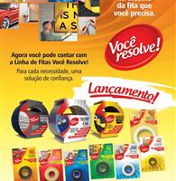 (Português do Brasil) Com a Fita toda