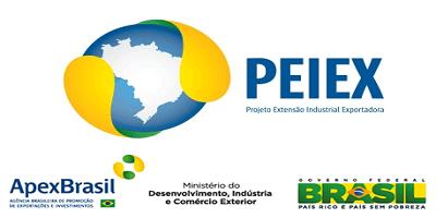 (Português do Brasil) Projeto Extensão Industrial Exportadora – PEIEX