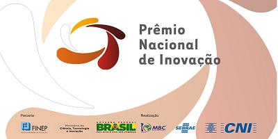(Português do Brasil) Prêmio Nacional da Inovação